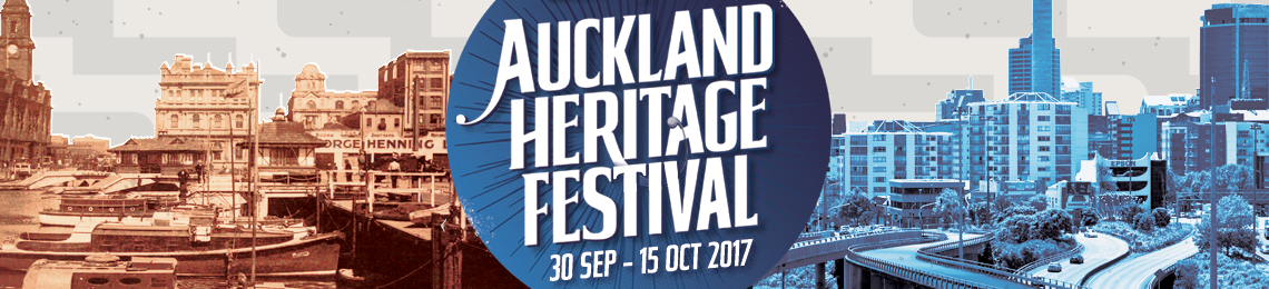 Auckland Heritage Festival